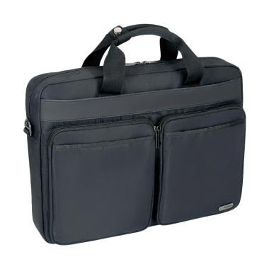 harga Targus TST232AP-50 Urban Briefcase TAs Laptop - Black [14 Inch] - Blibli.com
