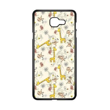 harga Acc Hp Giraffe And Monkey Background L0149a Custome Casing for Samsung Galaxy A7 2016 Blibli.com
