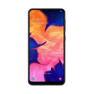 harga Produk Samsung Galaxy A10 Smartphone [32GB/ 2GB] Blibli.com