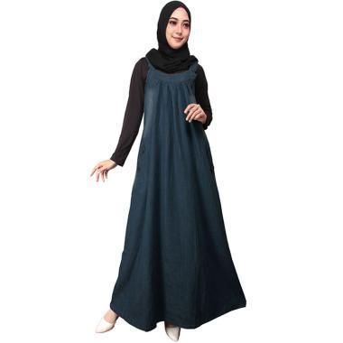 Gamis Jual Baju Gamis Batik Pesta Remaja Modern Syar I Online