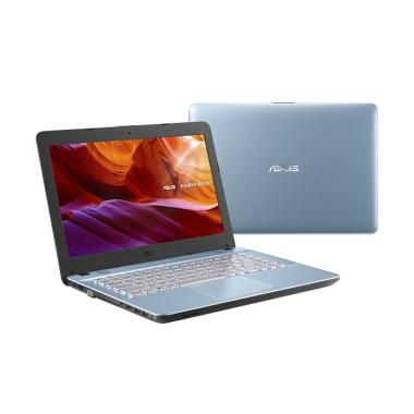 harga Asus X441UB-GA321T/GA322T Notebook [14 Inch/ i3-7020U/ MX110/ 4GB/ 1TB/ ODD/ Windows 10] Blibli.com