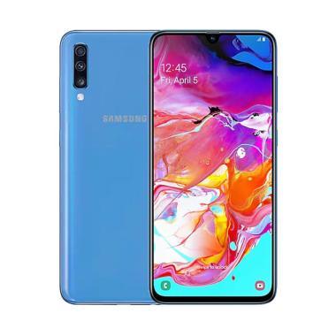 Samsung Galaxy A70 2019 Smartphone [128 GB/ 8 GB]