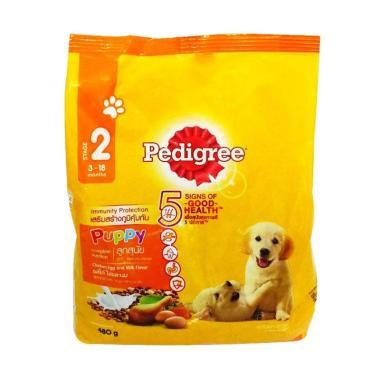 Jual Makanan Anjing Pedigree Terlengkap Harga Diskon Blibli Com