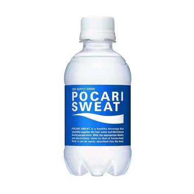 harga POCARI SWEAT Minuman Isotonik [350 mL] Blibli.com