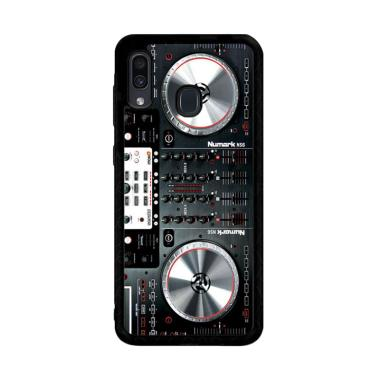 harga Flazzstore Digital Mixer Dj Turntable Electronic Music F0362 Premium Casing for Samsung Galaxy A30 Black Blibli.com