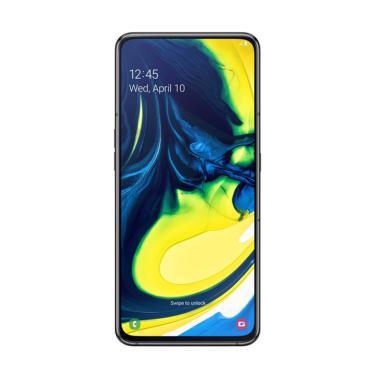 SMG/JOG/SOLO - Samsung Galaxy A80 Smartphone [8 GB/ 128 GB]