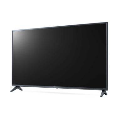 LG 32LM570 LED TV - Hitam [32 Inch/ PEKANBARU]