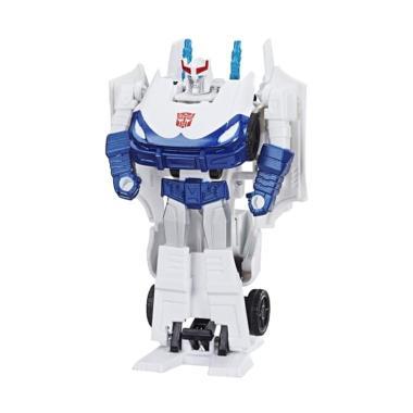 Hasbro Transformers Prowl Cyberverse 1 Step Action Figure