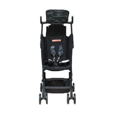 harga Cocolatte CL CB 690 Minima Camo Stroller Kereta Dorong Bayi GREY Blibli.com