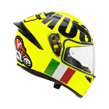 Jual Helm Replika Rossi Full Face Terbaru Harga Murah Blibli Com