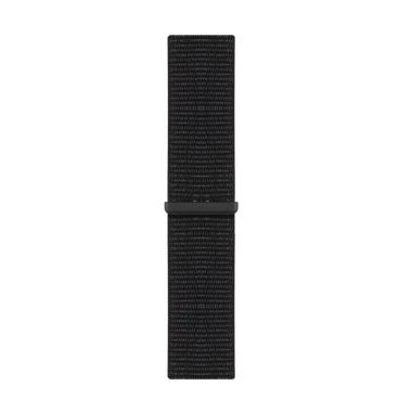 Bluelans Durable Woven Nylon Sports Hook Loop Band Strap for Amazfit Smart Watch 20mm