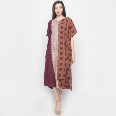 Batik Huza Irila Daster Wanita