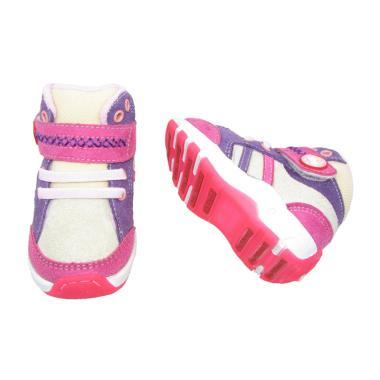 harga Baby Millioner BMLB 10-F U CR / sepatu anak kecil / sepatu bayi / sneaker bayi Blibli.com