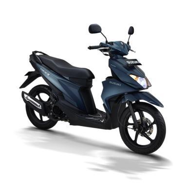 Suzuki Nex II FI Elegant Premium Sepeda Motor [VIN 2019/ OTR Jadetabek]