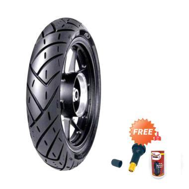 harga FDR Sport Zevo 140/60-13 Tubeless Ban Motor + Free Pentil & Cairan Anti Ban Bocor Blibli.com