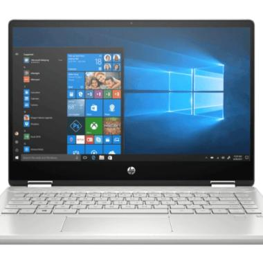harga HP Pavilion x360 Convertible 14-dh1004TX - Intel Core i5-10210U - 8 GB - 512 GB - NVIDIA GeForce MX130 - 14