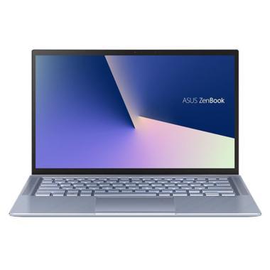 harga ASUS Zenbook UM431DA-AM701T - [AMD R7 3700U/8GB/512ssd/Vega 10/14FHD/W10] Blibli.com