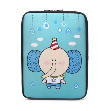 harga Bag Zone Elephant Softcase Sleeve Laptop [14 Inch] Blibli.com