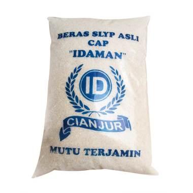 Idaman Premium Quality Beras Cianjur