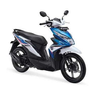 harga Honda All New BeAT eSP CBS Sepeda Motor [VIN 2016/ OTR Jabodetabek] Blibli.com