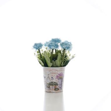 Jual Pot Bunga Hias Plastik Online Baru Harga Termurah Maret