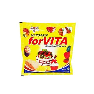 harga Forvita Margarin [200 gr] Blibli.com