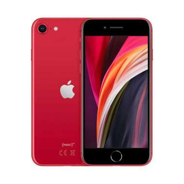 Apple iPhone SE (2020) (Red, 256 GB)