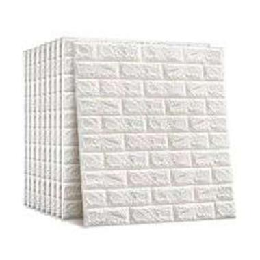 kobucca shop kobucca shop motif batu bata 3d wallpaper dinding   putih full02 jo5o27l1