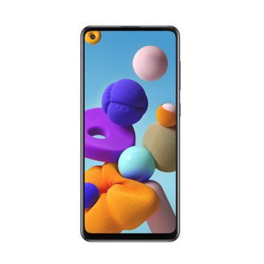 FS9-Samsung Galaxy A21s Smartphone [3 GB/ 32 GB]