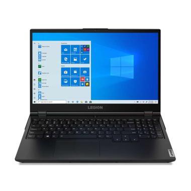 harga Lenovo Legion 5 15ARH05 2WID Gaming Laptop [AMD Ryzen 5 4600H/ GTX 1650 Ti 4GB/ 2x8GB/ 512GB M.2/ 15.6 Inch FHD IPS/ WIN 10 + OHS 2019] Phantom Black Blibli.com