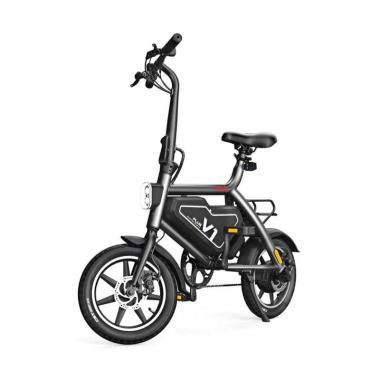 harga Xiaomi HIMO V1 Plus City Version Sepeda Elektrik Smart Moped 250W Blibli.com