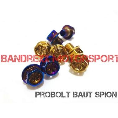 harga OEM Baut Probolt Tutup Spion Motor for Yamaha Nmax/ Lexi/ Aerox 155/ Mio/ Nouvo/ Fino Blibli.com