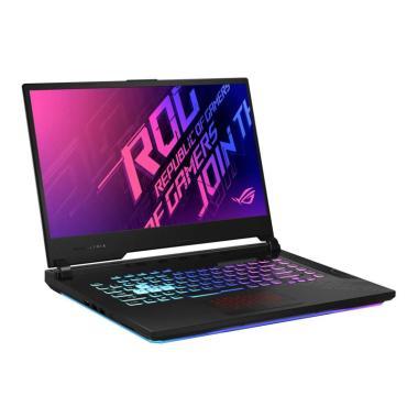 harga Asus ROG G532LV-I7R6C6T Gaming Laptop [15.6 Inch FHD IPS 240Hz/ Intel Core i7-10875H/ 1TB SSD/ 16GB/ RTX2060 6GB/ WIN 10] BLACK Blibli.com