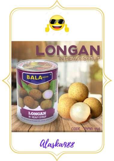 harga BALA LONGAN - KELENGKENG KALENG Blibli.com