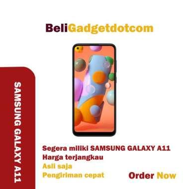 SAMSUNG GALAXY A 11 3/32GB - RESMI