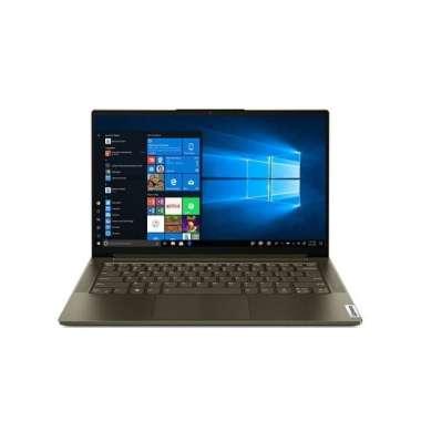 harga LENOVO YOGA SLIM 7 14IIL-34ID- i7-1065G7 - 16GB - 1TBSSD - MX350 2GB Blibli.com