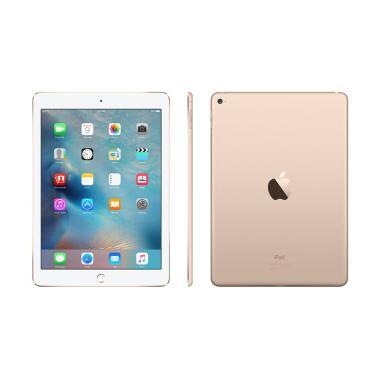 Jual Apple iPad Air 2 64 GB Tablet - [Wifi Only] Harga Rp Segera Hadir. Beli Sekarang dan Dapatkan Diskonnya.