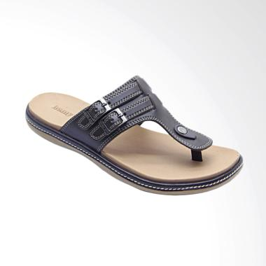 Homyped Sandal Pria Norton 01 Coffee