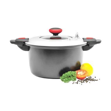 Maxim Panci Presto Peralatan Masak [12 L]