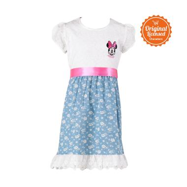 Disney Minnie Midi Dress Anak