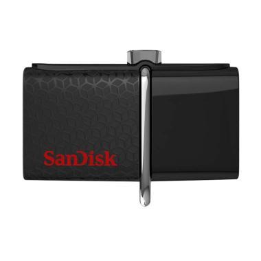 SanDisk Ultra Dual USB Drive 3.0 OTG Flashdisk 32GB