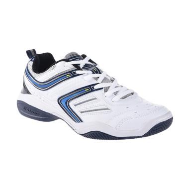 Spotec Oscar NV 38 Sepatu Tenis - Putih Navy