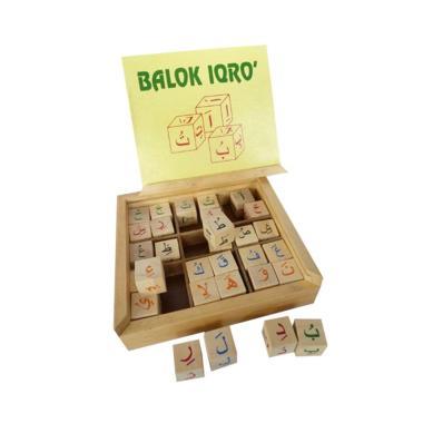 Jual Mainan Balok Anak Online - Harga Baru Termurah Maret 2019   Blibli.com