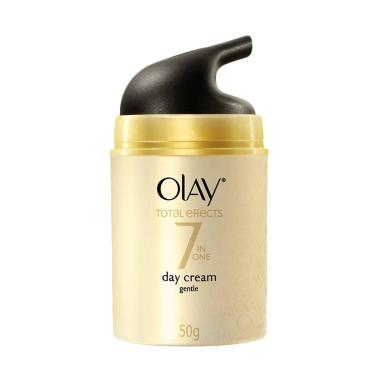 Olay Total Effects 7 in One Day Cream Gentle [50 g]