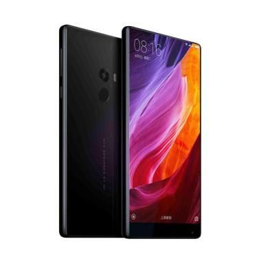 Xiaomi Mi Mix Smartphone - Black [128GB/ 4GB]