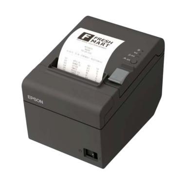 harga Epson TM-T82II Thermal Pos Printer Hitam Blibli.com