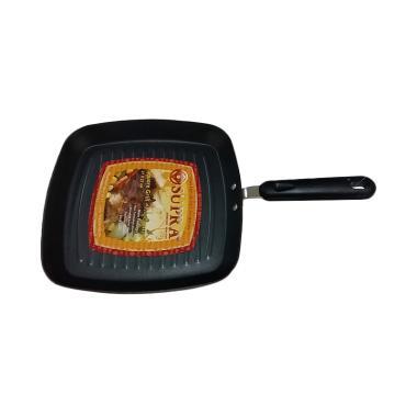 Supra Square Grill Alat Panggang [27 cm]