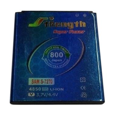 Strength Double Power Battery for Samsung Galaxy Ace 3 [4850 mAh]