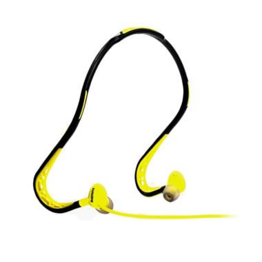 Remax S15 Sports Wired Headset - Green