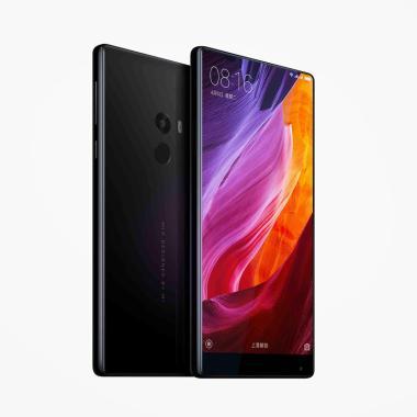 Xiaomi Mi Mix Smartphone - Black [256GB/ 6GB]